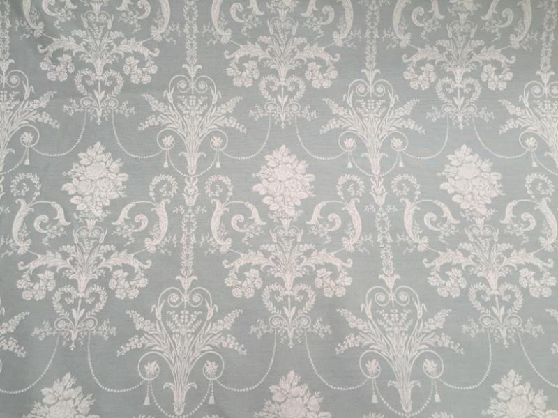 Laura ashley josette duck egg white upholstery only fr - Laura ashley online ...